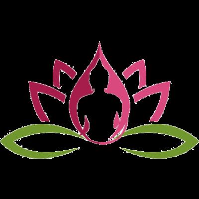 logo tượng phật đạo uyển