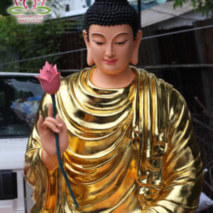 Tượng Phật Thích Ca Composite